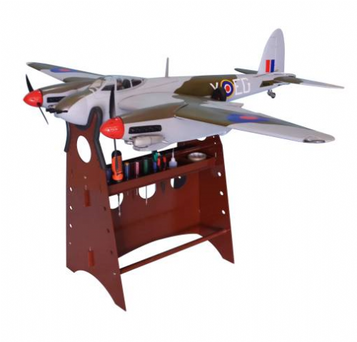 Seagull Folding Aeroplane Stand (SEA-308) 5508888